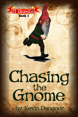 Chasing the Gnome