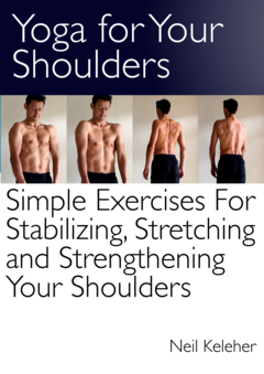 Shoulder Stretches ebook