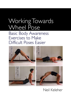 Working towards wheelpose ebook